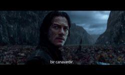 Dracula: Başlangıç: İlk Fragman (Türkçe Altyazılı)