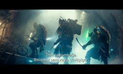 Ninja Kaplumbağalar: Fragman 2 (Türkçe Altyazılı)