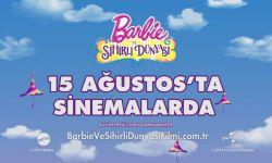 Barbie ve Sihirli Dünyası: Fragman (Türkçe Dublajlı)
