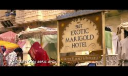 Marigold Oteli'nde Hayatımın Tatili 2: Fragman (Türkçe Altyazılı)