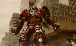 Yenilmezler: Ultron Çağı: Teaser Fragman (Türkçe Dublajlı)