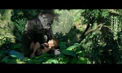 Tarzan: Fragman (Türkçe Dublajlı)