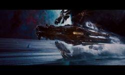 Jupiter Yükseliyor: Fragman 2 (Türkçe Altyazılı)
