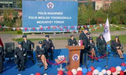Polis Akademisi: Alaturka: Fragman