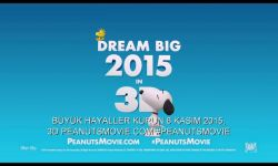 Snoopy ve Charlie Brown Peanuts Filmi: Fragman (Türkçe Altyazılı)