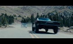 Hızlı ve Öfkeli 7: Fragman 2 (Türkçe Dublajlı)