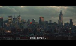 Gece Takibi: Fragman (Türkçe Altyazılı)