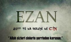 Ezan: Teaser Fragman 3