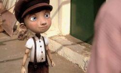 Pinokyo: Fragman (Türkçe Dublajlı)
