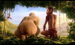 Maymun Prens: Teaser Fragman (Orijinal)