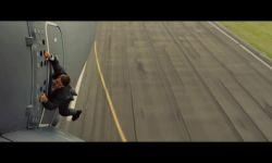 Mission: Impossible - Rogue Nation: İlk Fragman (Türkçe Altyazılı)
