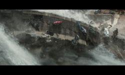 San Andreas Fayı: Fragman (Türkçe Altyazılı)