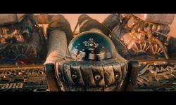 Mad Max: Fury Road: Fragman (Türkçe Altyazılı)