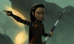Tinker Bell ve Canavar Efsanesi: Fragman (Türkçe Dublajlı)
