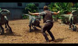 Jurassic World: Fragman (Türkçe Dublajlı)