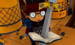Şövalye Rusty: Fragman (Türkçe Dublajlı)
