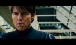 Mission: Impossible - Rogue Nation: Fragman 2 (Türkçe Altyazılı)