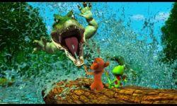 Kurbağa Prens: Fragman (Türkçe Dublajlı)