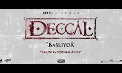 Deccal: Teaser Fragman