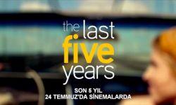 Son 5 Yıl: Fragman (Türkçe Altyazılı)