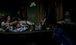 Dehşet Gecesi: Fragman (Türkçe Altyazılı)
