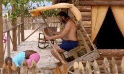 Robinson Crusoe ve Cuma: Teaser Fragman