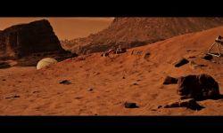 Marslı: Fragman 2 (Türkçe Altyazılı)