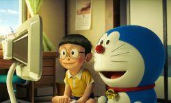 Doraemon: Fragman (Türkçe Dublajlı)