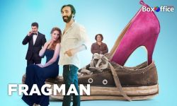 Mavi Gece: Fragman