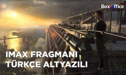 Tehlikeli Yürüyüş: IMAX Fragmanı (Türkçe Altyazılı)