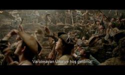 Pan: Özel Klip (Türkçe Altyazılı)