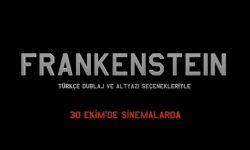 Frankenstein: Fragman (Türkçe Altyazılı)