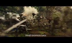 Warcraft: İlk Fragman (Türkçe Altyazılı)