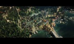 Warcraft: İlk Fragman (Türkçe Dublajlı)