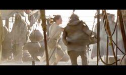 Star Wars: Güç Uyanıyor: TV Spot