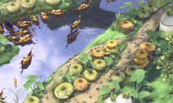 Kurbağa Krallığı: Fragman (Türkçe Dublajlı)