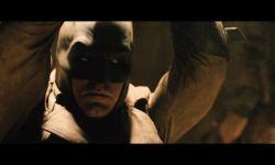 Batman v Superman: Adaletin Şafağı: Fragman Tanıtımı