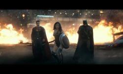 Batman v Superman: Adaletin Şafağı: Fragman (Orijinal)