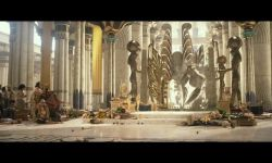 Mısır Tanrıları: Fragman (Türkçe Altyazılı)