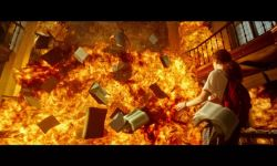 X-Men: Apocalypse: Fragman (Türkçe Altyazılı)