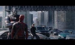 Deadpool: Fragman 2 (Türkçe Dublajlı)