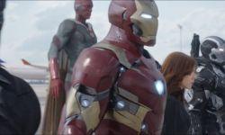 Kaptan Amerika: Kahramanların Savaşı: Superbowl Spot (Türkçe Dublajlı)