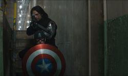 Kaptan Amerika: Kahramanların Savaşı: Superbowl Spot (Türkçe Altyazılı)