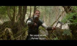 Avcı Kış Savaşı: Fragman (Türkçe Altyazılı)
