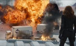 Kaptan Amerika: Kahramanların Savaşı: Fragman (Türkçe Altyazılı)
