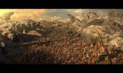 Savva Küçük Savaşçı: Fragman (Türkçe Dublajlı)