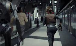 Rogue One: Bir Star Wars Hikayesi: İlk Fragman (Türkçe Altyazılı)
