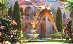 Zootropolis: Hayvanlar Şehri: Fragman 3 (Türkçe Dublajlı)