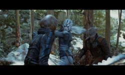 Star Trek Sonsuzluk: Fragman 2 (Türkçe Altyazılı)
