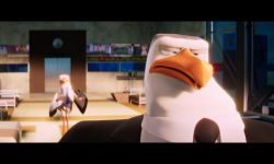 Leylekler: Teaser Fragman 2 (Türkçe Dublajlı)